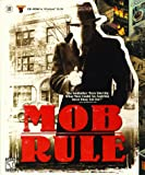 Mob Rule, SSI Staff, 0671046632