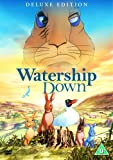 Watership Down (Deluxe Edition) [DVD] [1978]