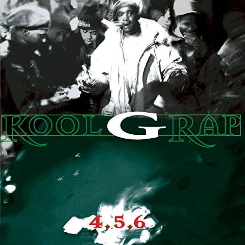 Blowin' Up In The World (Album Version) [Clean] (Kool G Rap Blowin Up In The World)