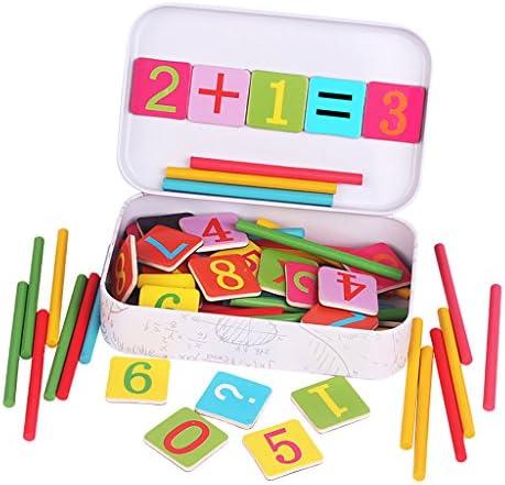 子供 学習玩具 知育玩具 すうじ 図形 計算 木製 教育 おもちゃ