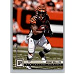 2018 Panini NFL Football  197 Jeremy Hill New England Patriots Official  Trading Card 58eb6ad8a