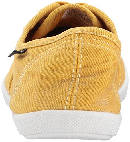 Billabong Frauen Addy Fashion Sneaker Vintage Gold