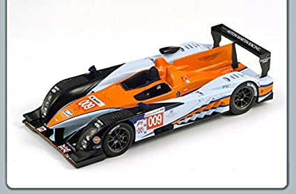 Amazon Com Aston Martin Amr One No 009 Le Mans 2011 By Adrian