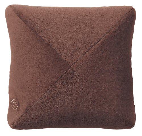 ATEX Lourdes AX-HL148BR Brown Massage Cushion