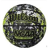 NCAA Street Ops Camo Basketball - Green