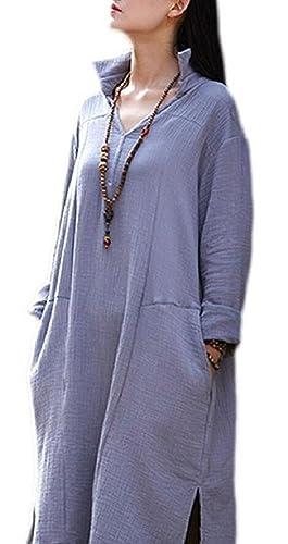 Lazutom - Camisas - para mujer
