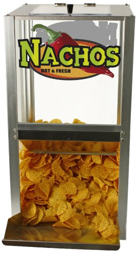 Paragon - Manufactured Fun Warmer/Merchandiser, 15-Inch