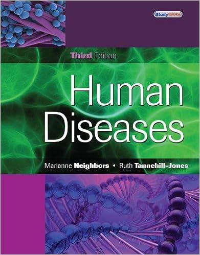 Amazon human diseases ebook marianne neighbors ruth tannehill human diseases 3rd edition kindle edition fandeluxe Gallery