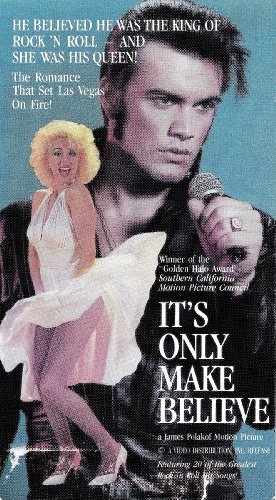 It's Only Make Believe (1989) Randy Friskie, Barbara Bogar