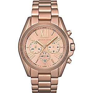 Michael Kors Watches Bradshaw Watch