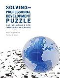 Solving the Professional Development Puzzle 9780135003657