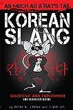 Korean Slang