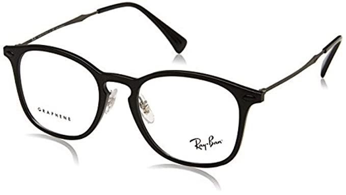 1c0dfdd0cf0 Image Unavailable. Image not available for. Color  Ray-Ban Men s RX8954  Eyeglasses ...