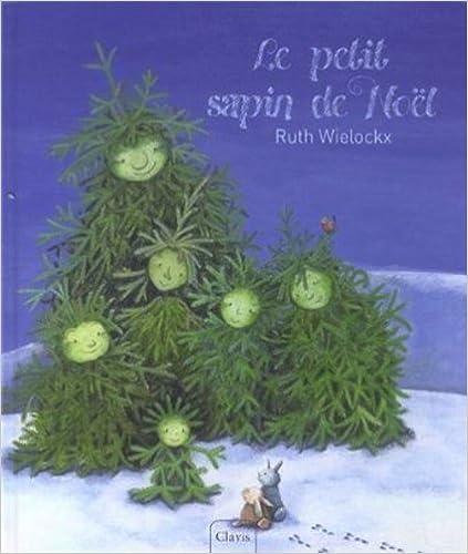 Livres gratuits en ligne Le petit sapin de Noël pdf, epub ebook