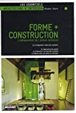 Image de Forme + Construction (French Edition)