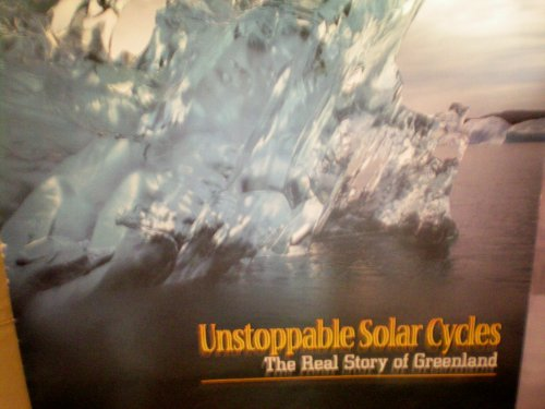 unstoppable solar cycles - 2