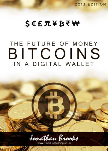 Bitcoin Step Guide Bitcoins Digital ebook product image