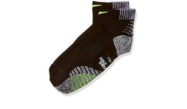74e43ad84 Nike Lightweight Training Socks with Nikegrip at Amazon Men's Clothing  store: