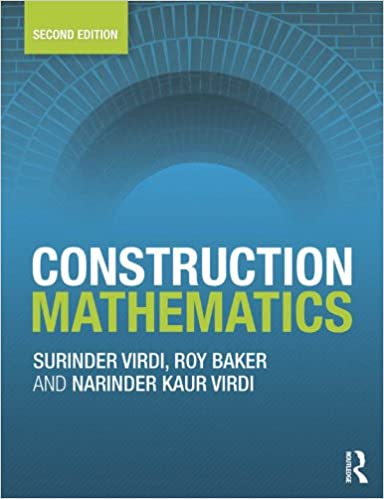 Construction mathematics surinder virdi roy baker narinder kaur construction mathematics 2nd edition kindle edition fandeluxe Images