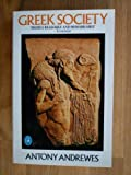img - for Greek Society (Pelican) by Antony Andrewes (1971-10-28) book / textbook / text book