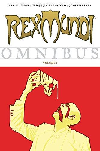 Rex Mundi Omnibus Volume 1 -