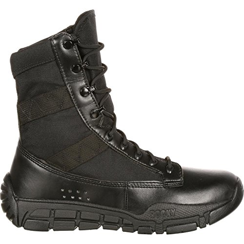 Pictures of Rocky Men's Ry008 Military and Tactical Boot 8 M US 2