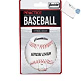 Practice Baseball (With Sticky Notes)