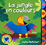 "Afficher ""La jungle en couleurs"""