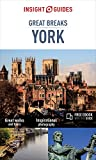 Insight Guides Great Breaks York (Insight Great Breaks)