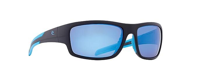 1166cda0aa Rip Curl - Gafas de sol - para hombre Negro Matt Black / Blue: Amazon.es:  Ropa y accesorios