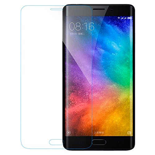 Tempered Glass Screen Protector Guard for Xiaomi Mi Note - 6
