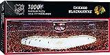 MasterPieces NHL Chicago Blackhawks 1000 Piece Stadium Panoramic Jigsaw Puzzle