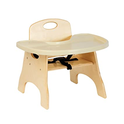 Chairries With Premium Tray (13 In. Seat Height)