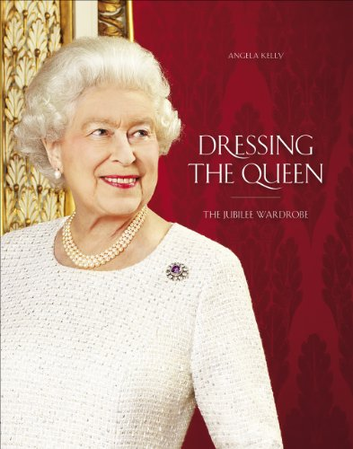 (Dressing the Queen: The Jubilee)