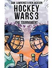 Hockey Wars 3: The Tournament