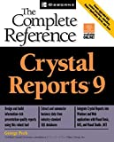 Crystal Reports® 9, George Peck, 007222519X