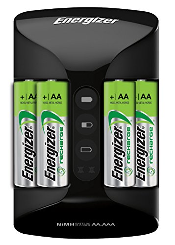 energizer battery rechargeable - 3
