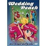 Wedding Peach Vol. 08