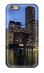 Along The Harbor Hd Case Compatible With Iphone 6/ Hot Protection Case