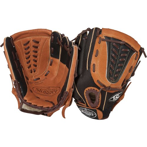 Louisville Slugger 12-Inch FG Genesis Baseball Infielders Gloves – Sports Center Store
