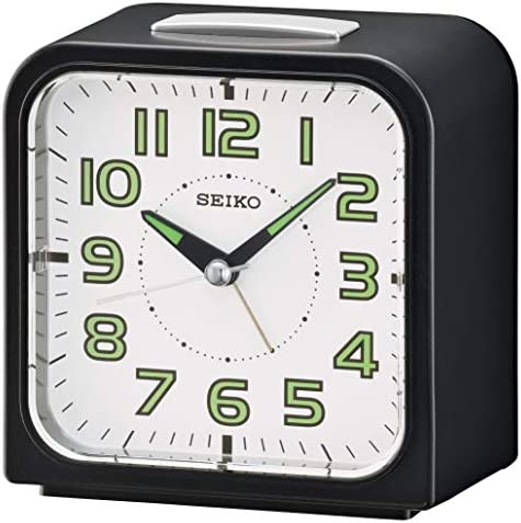 Seiko QHK025J Wecker Alarm Clock