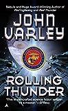 Rolling Thunder (A Thunder and Lightning Novel)