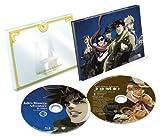 Hirohiko Araki - Jojo'S Bizarre Adventure Soushuuhen Vol.3 (BD+CD) [Japan LTD BD] 10004-71894