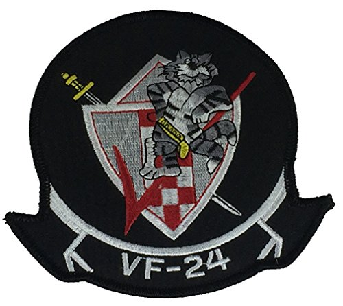 FIGHTER SQUADRON VF-24