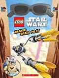 img - for LEGO Star Wars: Anakin: Space Pilot: Space Pilot (3D) book / textbook / text book