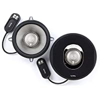 Infinity 529I 165W (Peak) 5-1/4 -Inch Two-Way Speakers (Pair)