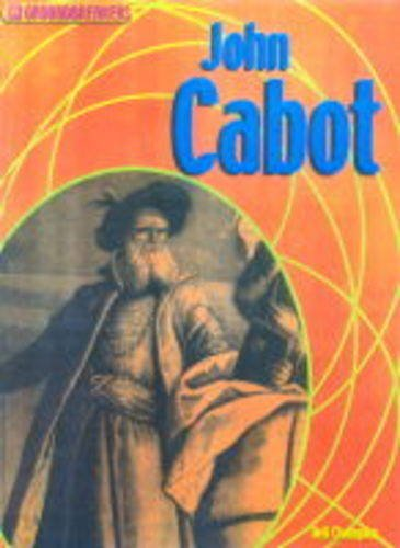 Groundbreakers John Cabot Hardback pdf epub