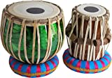 Chopra Student Tabla Drum Set, Color Bayan, Finest Dayan with, Hammer, Cushions & Box