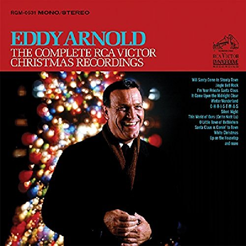 The Complete RCA Victor Christmas Recordings (Song Christmas Arnold Eddy)