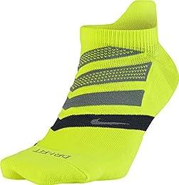 Men's Nike Performance Cushion No-Show Running Sock